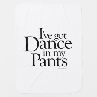 Tanz in meinen Hosen Kinderwagendecke