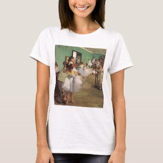 Tanz-Klasse entgasen vorbei, Vintages T-Shirt