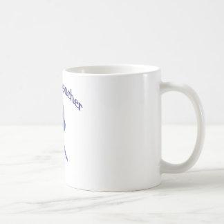 Tanz-Lehrer Jete Kaffeetasse