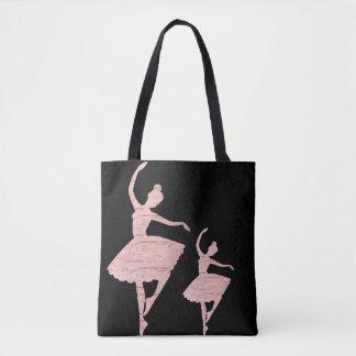 Tanz-Lehrer-Taschen-Geschenk personifizieren Zitat Tasche