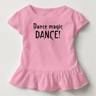 Tanz-magischer Tanz LABYRINTH-T - Shirt