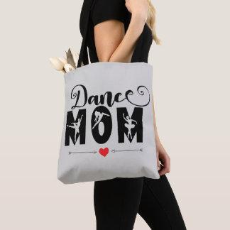 Tanz-Mammawort-Kunst-Tasche Tasche