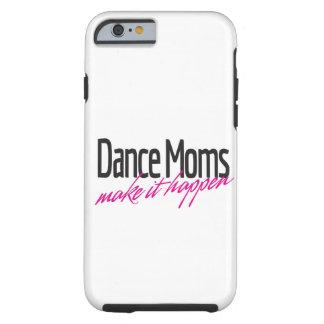 Tanz-Mammen lassen es geschehen Telefon-Kasten Tough iPhone 6 Hülle