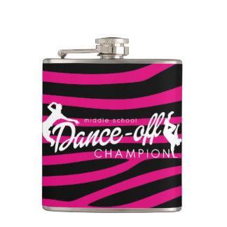 Tanz-Meister-Flasche