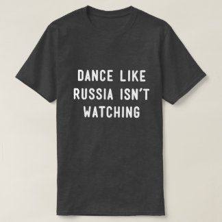 Tanz mögen… T-Shirt