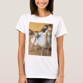 Tanz-Prüfung durch Edgar entgasen, Vintages T-Shirt