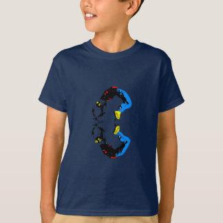 Tanz-Reflexion T Shirt