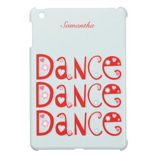 Tanz-Tanz-Tanz iPad Minifall iPad Mini Hülle