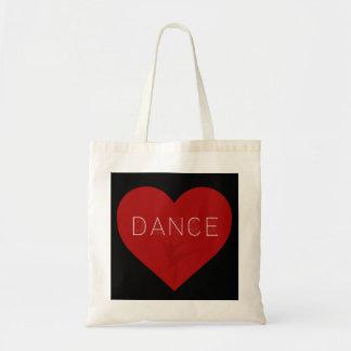 Tanz-Taschen-Tasche Tragetasche