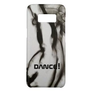 Tanz! Telefon-Ausdrücke Case-Mate Samsung Galaxy S8 Hülle