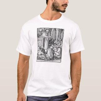 Tanz von Tod | der Prediger T-Shirt