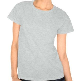 Tanz zum Musik-Ballett-T - Shirt