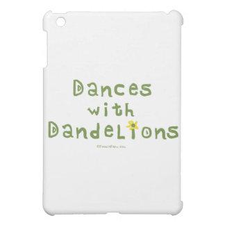 Tänze mit Löwenzahn iPad Mini Hülle