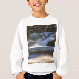 Tanzen auf das Wasser Sweatshirt