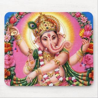 Tanzen-Lord Ganesha Mousepad