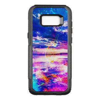 Tanzen-Meer OtterBox Commuter Samsung Galaxy S8+ Hülle