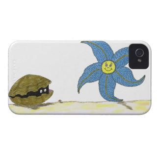 Tanzen mit den Starfish iPhone 4 Hüllen