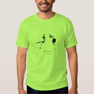 Tanzen-Paare T Shirts