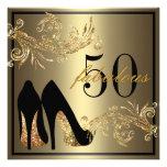 Tanzen-Schuhe - fabelhafte 50.