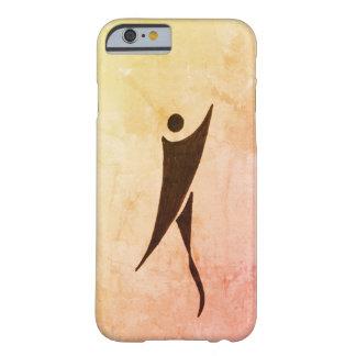 Tanzen-Telefon-Kasten Barely There iPhone 6 Hülle