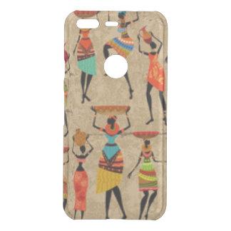 Tanzende afrikanische Damen Uncommon Google Pixel Hülle