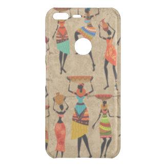 Tanzende afrikanische Damen Uncommon Google Pixel XL Hülle