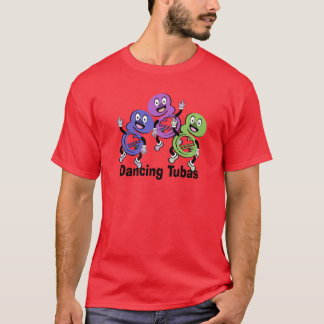 TanzenTubas T-Shirt