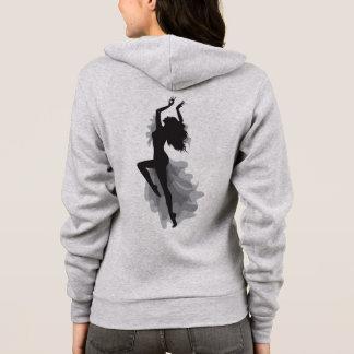 Tänzer 101 hoodie