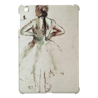 Tänzer Edgar Degass | angesehen von der Rückseite iPad Mini Hülle