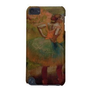Tänzer Edgar Degass |, die Grün-Röcke tragen iPod Touch 5G Hülle
