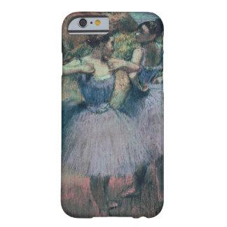 Tänzer Edgar Degass | im Veilchen Barely There iPhone 6 Hülle