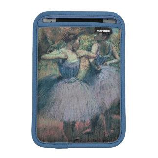 Tänzer Edgar Degass | im Veilchen Sleeve Für iPad Mini
