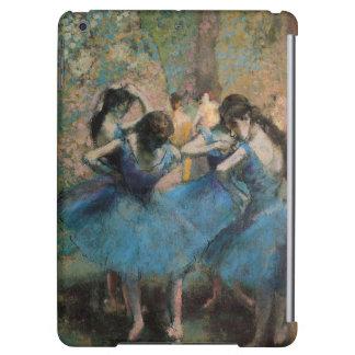 Tänzer Edgar Degass | in Blau, 1890