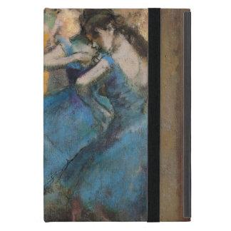 Tänzer Edgar Degass | in Blau, 1890 iPad Mini Schutzhülle