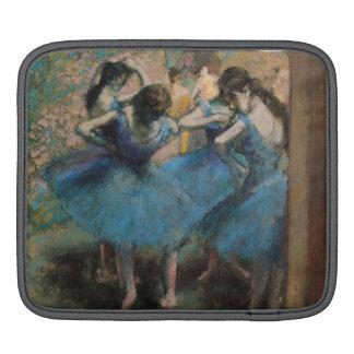 Tänzer Edgar Degass | in Blau, 1890 Sleeve Für iPads