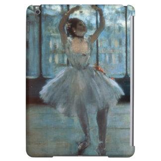 Tänzer Edgar Degass | vor einem Fenster