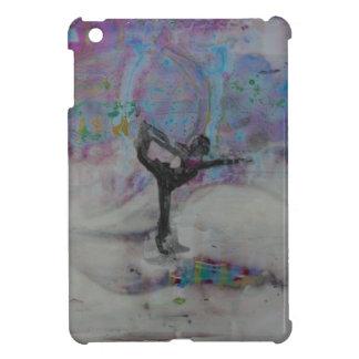 Tänzer im Schnee Ipad Minifall iPad Mini Hülle