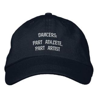 Tänzer - personalisierter justierbarer Hut