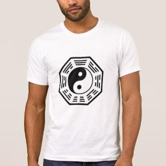 TAO - YIN UND YANG - TAOISM/LAO TZU/OSTmystiker T-Shirt