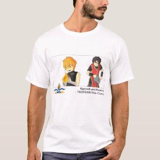 TAOFEWA - Kindische Rivalität T-Shirt
