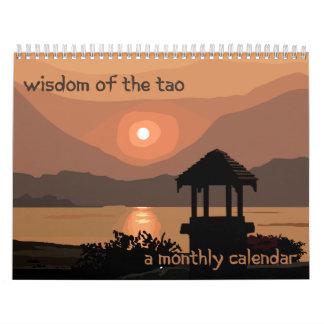 Taoismus-Kalender Kalender