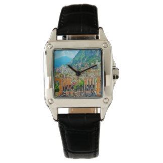 Taormina Armbanduhr
