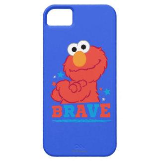 Tapferer Elmo Schutzhülle Fürs iPhone 5