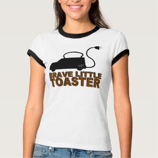 Tapferer kleiner Toaster-T - Shirt