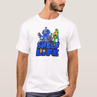 Tapferere intelligentere schnellere Helder T-Shirt