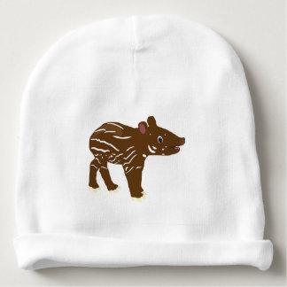 Tapir-Baby-Hut Babymütze