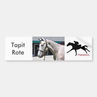 Tapit - auswendiges angesagtes no.140 autoaufkleber