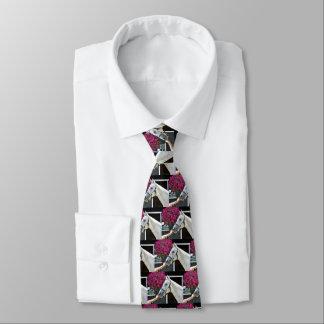 Tapit - auswendiges angesagtes no.140 bedruckte krawatten