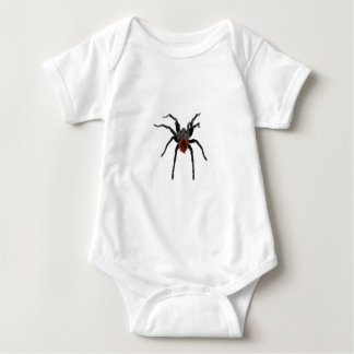 Tarantula Baby Strampler