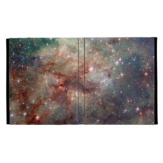 Tarantula Nebula Hubble Space